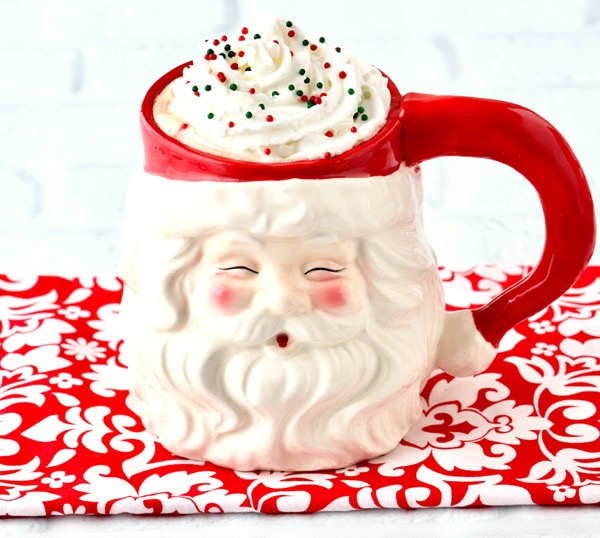Crockpot Hot Chocolate Recipes