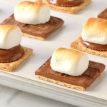Sheet Pan S'Mores Recipe