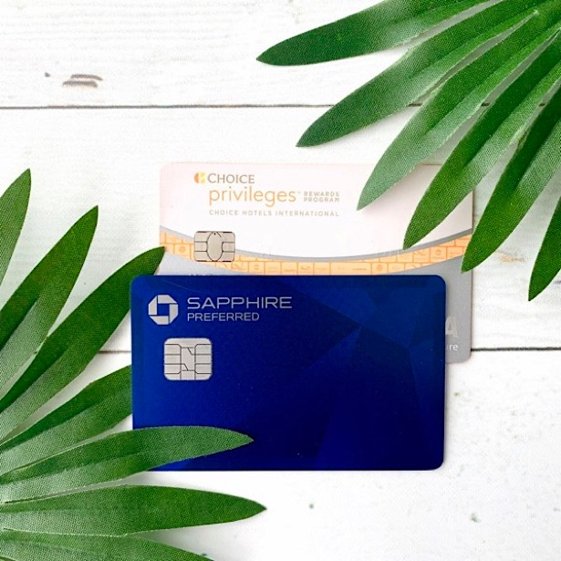 Best Travel Credit Cards! {How to Get FREE Flights and Hotel Nights}