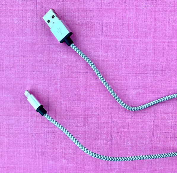 Phone Charging Cords