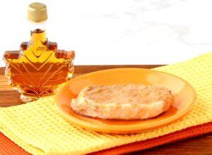 Maple Brown Sugar Pork Chops Recipe Easy