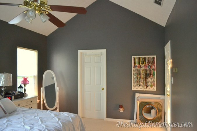 New paint in Master Bedroom     Magnet by Behr Marquee  and a fun     new paint in master bedroom   Magnet by Behr Marquee