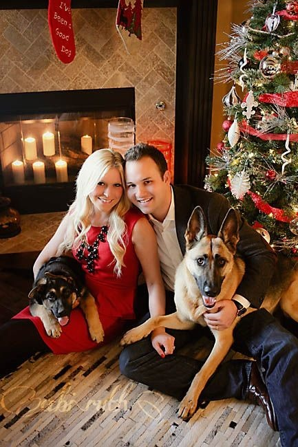 Creative Ideas For Your Christmas Photo Or Photo Card Day