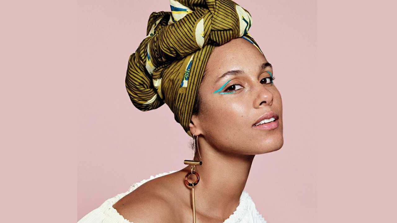 5 Headwrap Tutorials To Style Your Hair