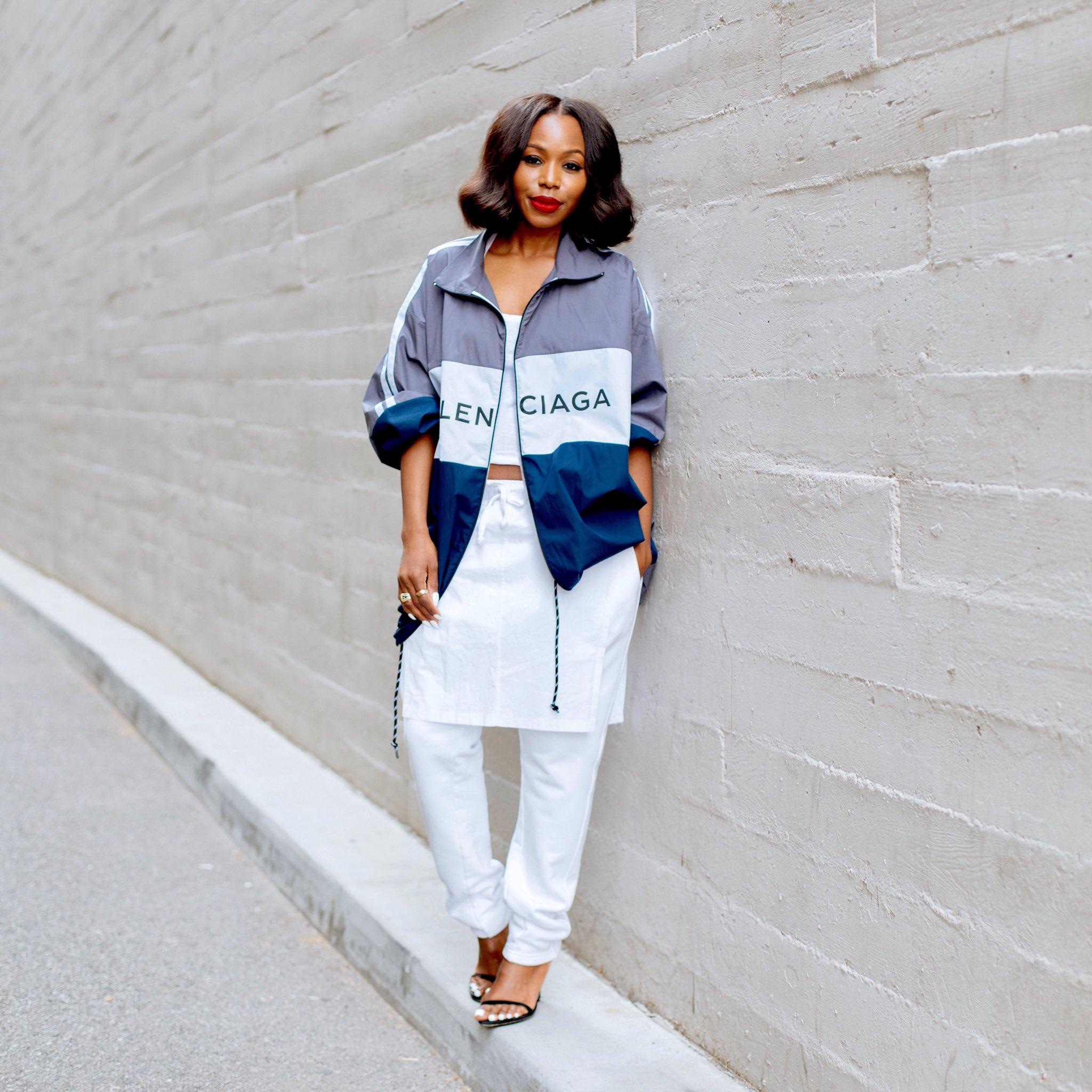 #KillingTheGame: 8 Black Women in Fashion to Follow On IG