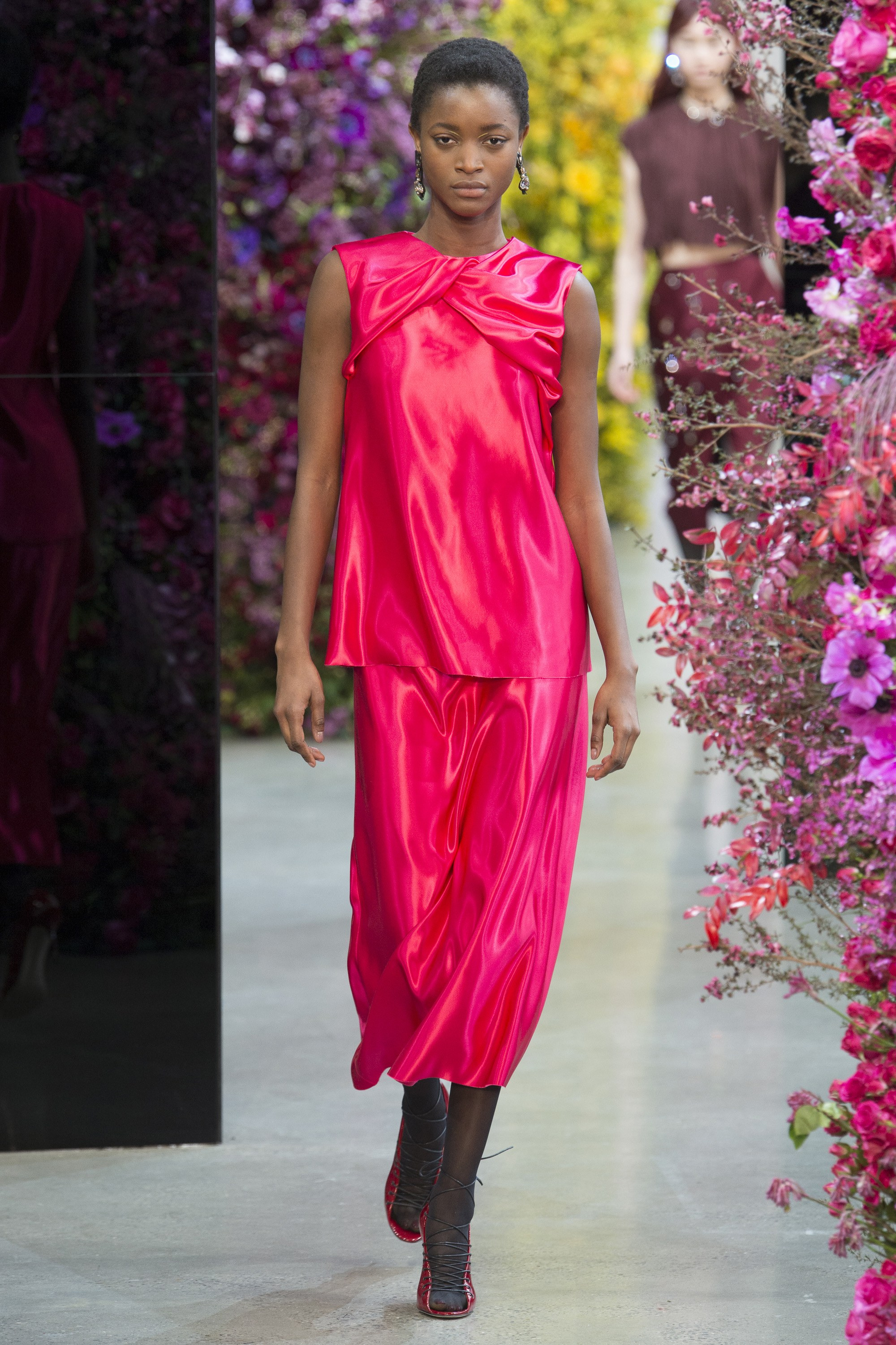 5 Fall 2018 Color Trends and How to Wear Them