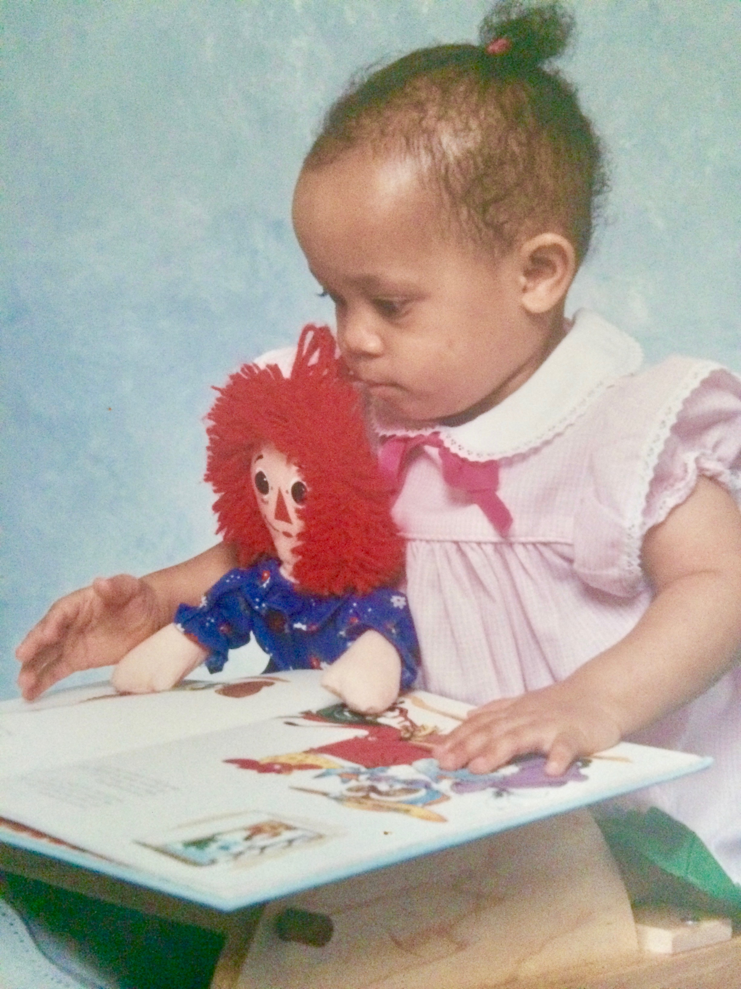 How I'm Healing My Inner Child: Chapter 1 (Part 2)