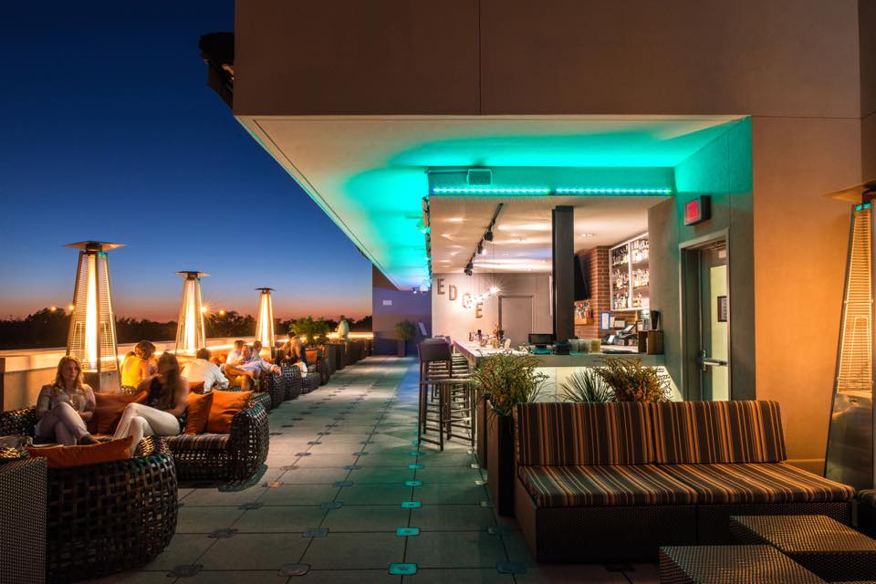 """Epicurean Hotel announces new hires, """"New American"""" menu, and new looks"""