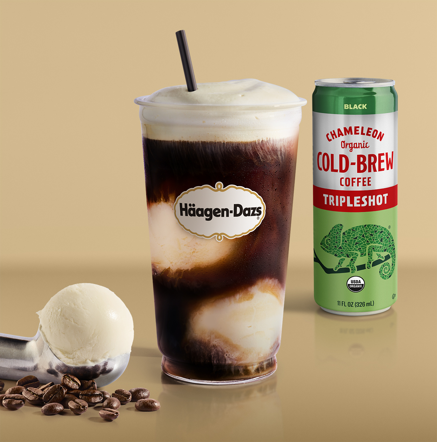 Häagen-Dazs Coffee Collection launches today, available nationwide