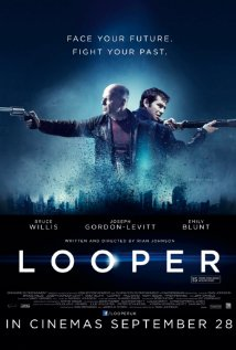 Looper: Best Sci-Fi Movie of 2012?