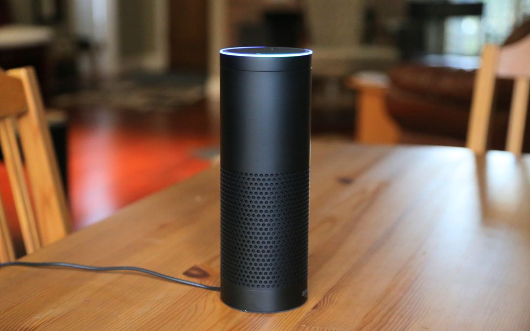 Amazon Echo Review: Expensive Toy or The Future of Home Tech?
