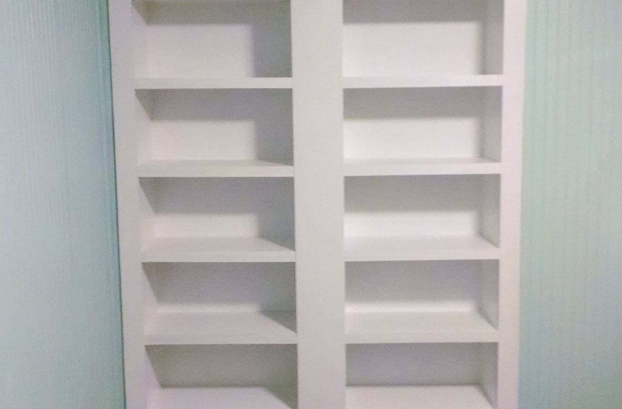 Office Reveal Part 1