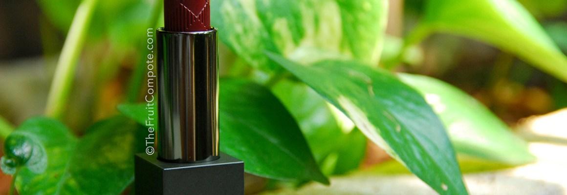 LoTW: Burberry Lip Velvet Bright Poppy