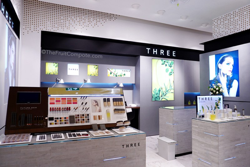 event-THREE-cosmetics-launch-central-department-store-jakarta-1