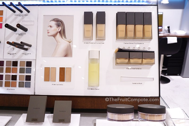 event-THREE-cosmetics-launch-central-department-store-jakarta-7