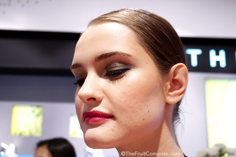event-THREE-cosmetics-launch-central-department-store-jakarta-8