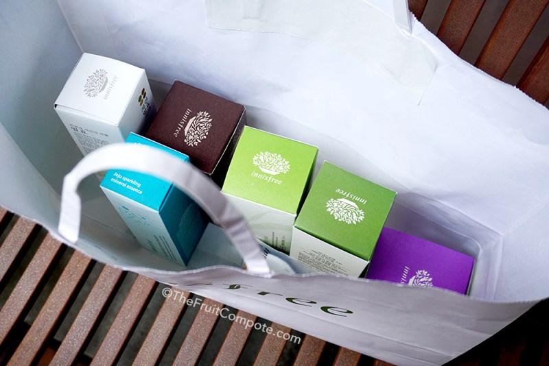 innisfree-skincare-shopping-haul-korea-2