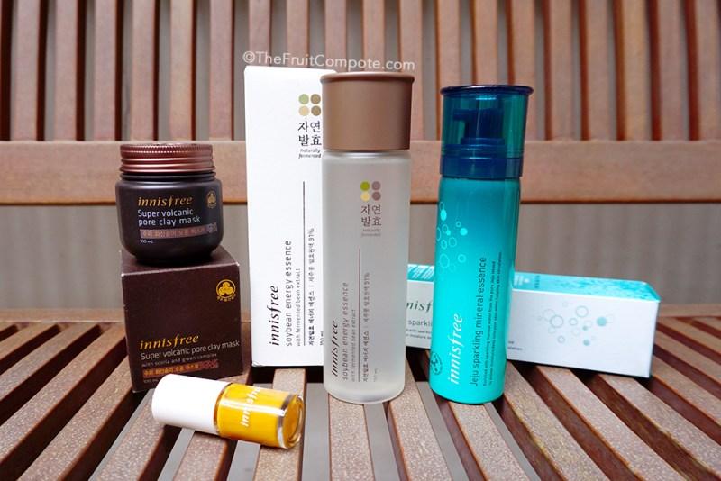 innisfree-skincare-shopping-haul-korea-3