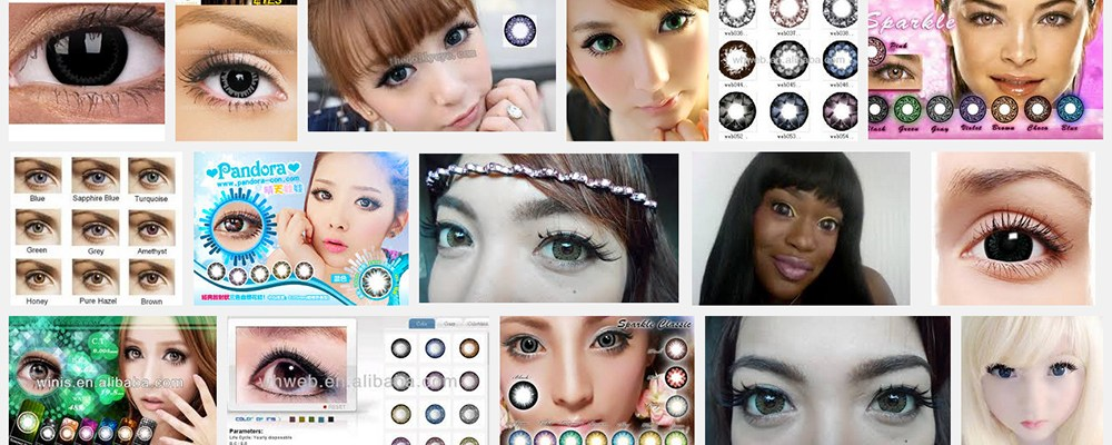 #TFCBeautyTalk: Contact Lenses