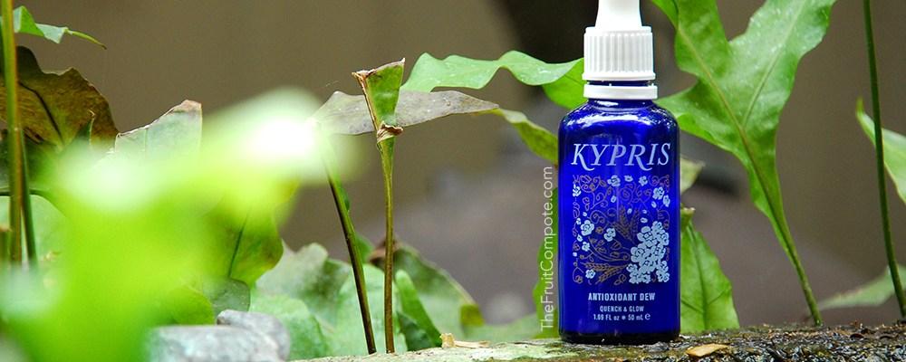 Quench – KYPRIS Antioxidant Dew