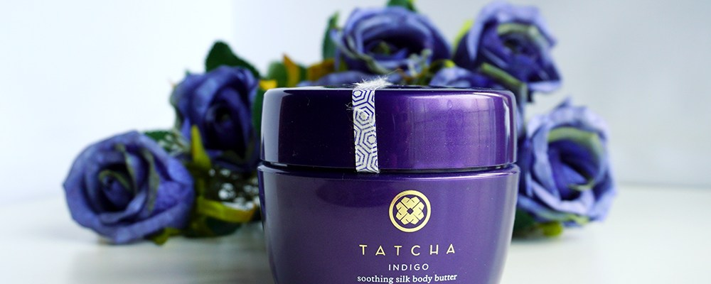 TATCHA Soothing Silk Body Butter – Life Saver
