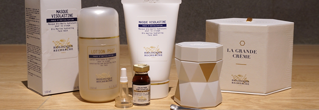 My Biologique Recherche Facial Experience at Four Seasons Hotel