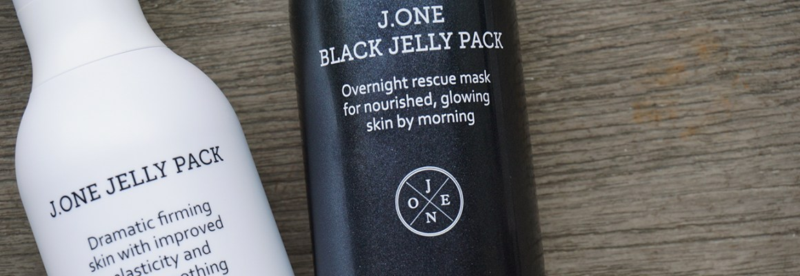 J.One Jelly Pack – Original and Black