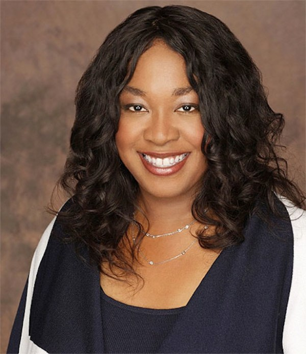Shonda Rhimes' Speech on Receiving The Hollywood Report ...