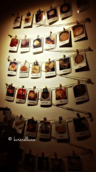 Seoul Kitchen offers a variety of Korean cuisine
