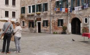 Life plus tourists