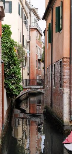 Bridges glimpsed