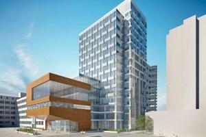 NEWS_Vanier Tower_Courtesy of Diamond Schmitt Architects