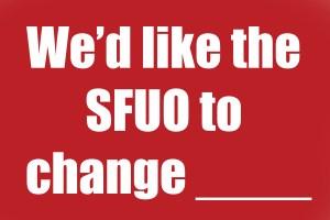 SFUOchange- Kim Wiens