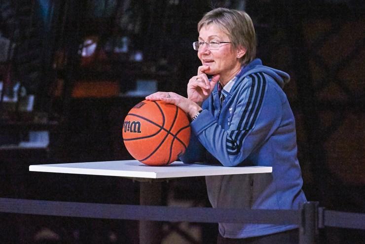 Sue Hylland