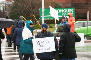 NEWS_Nursing students affect by Algonquin Strike_cred_Eric Davidson
