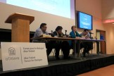 The two-day conference focused on Industries Governance and Indigenous rights. Photo: Sarah Crookall.