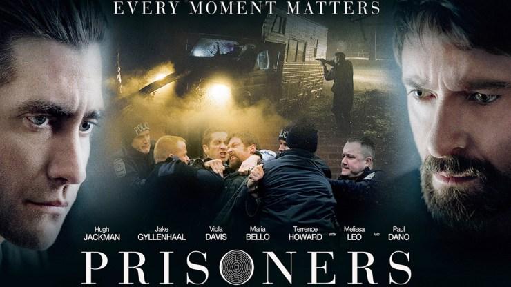 Prisoners film detektif