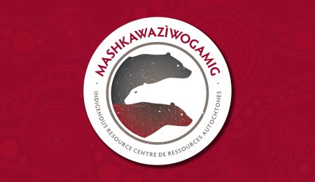 The Indigenous Ressource Centre logo