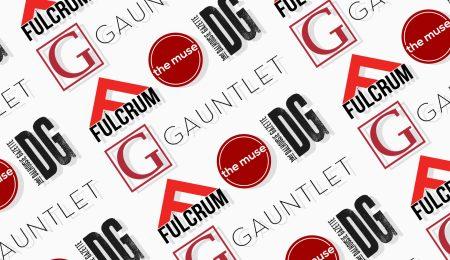 Student publication logos