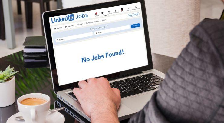 Post-grad jobs