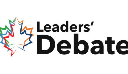 Debate poster