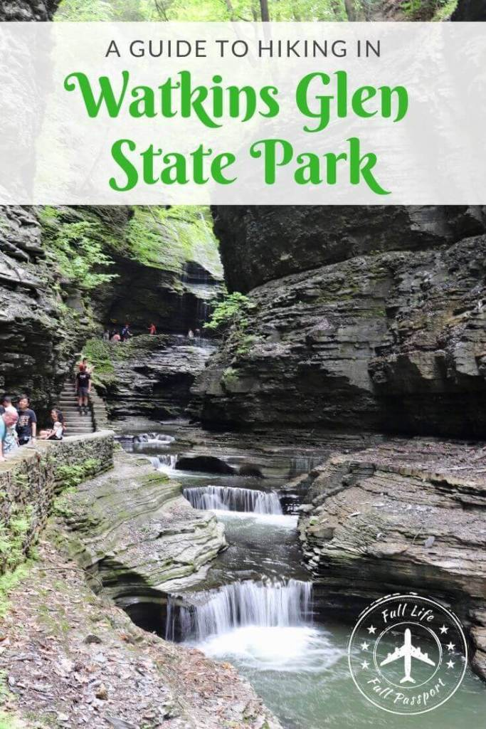 From camping to waterfalls to the incredible Gorge Trail, Watkins Glen State Park has it all. Check out this Watkins Glen hiking guide before your visit.