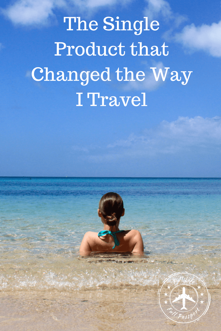 The Single Product that Changed the Way I Travel [DivaCup Review]