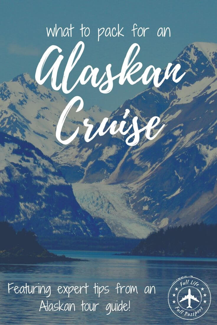 The Essential Alaska Packing List for Summer