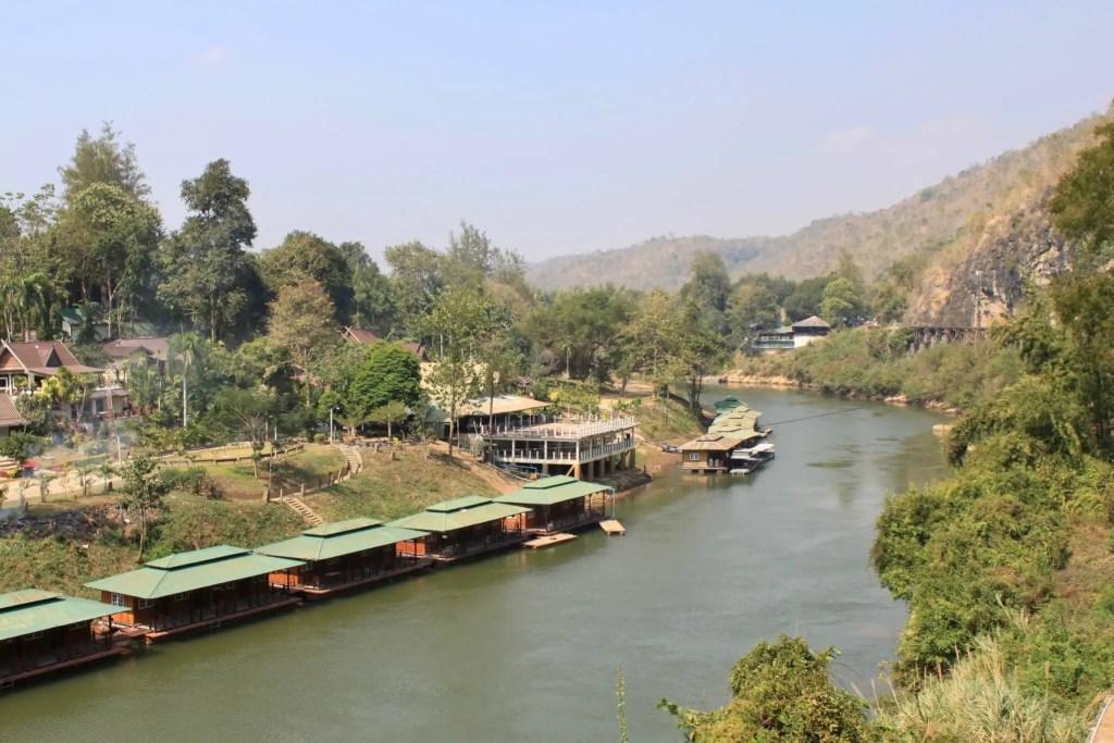 Thai countryside