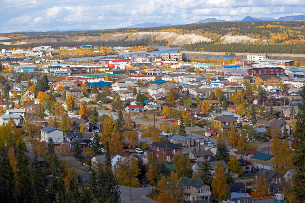 An essential stop on any Yukon itinerary is the territorial capital, Whitehorse