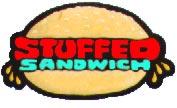 The Stuffed Sandwich