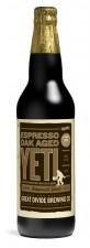 Gread Divide - Espresso Oak Aged Yeti