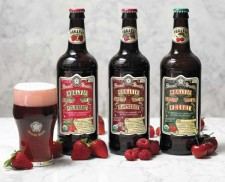 Samuel Smith - Organic Fruit Beers