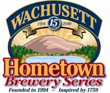 Wachusett Hometown Brewery Series